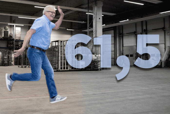 Eläkkeelle Siirtyminen 63 Vuotiaana